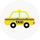 prise en charge taxi et tickets resto
